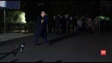 VIDEO: Jelang Sidang Pemakzulan, Trump Terbang ke Swiss