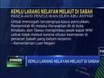 Gara-Gara Abu Sayyaf, Kemlu Larang Nelayan Melaut Di Sabah