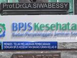 Terawan Bahas Iuran Kelas III dengan BPJS Kesehatan
