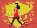 INFOGRAFIS: Tips Cegah Flu Saat Wisata