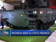 Pemerintah Indonesia Akan Beli Jet Tempur dari Perancis!