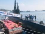 RI Bikin 3 Kapal Selam Baru Lagi, Negara Lain Bakal Gentar!
