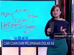 Mau Berinvestasi di Dolar AS? Yuk Perhatikan Hal Berikut Ini