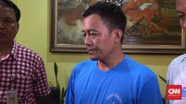 Toto Raja Keraton Sejagat: Mohon Maaf, Ini Semua Fiktif