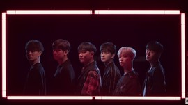 Formasi Baru, iKON Pamer Konsep Comeback i Decide