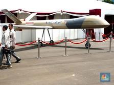 Jokowi Mau Drone Militer, Seberapa Mematikan Senjata ini?