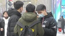VIDEO: 9 Orang Tewas Terinfeksi Virus Corona