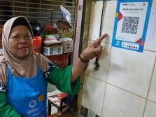 Gak Pake Lama, Merchant GoPay Sudah Bisa Akses QRIS via GoBiz