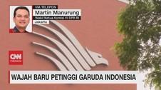 VIDEO:Reaksi DPR Terkait Wajah Baru Petinggi Garuda Indonesia