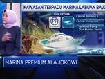 Siapkan Rp 650 M, ASDP: Marina Labuan Bajo Selesai 2021