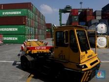 Impor Ambles Nyaris 27%, Neraca Dagang RI Surplus US$ 3,61 M