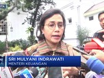 Sri Mulyani: OJK di KSSK Telah Bekerja Maksimal