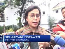 Sri Mulyani: Virus Corona Timbulkan Pesimisme di Ekonomi