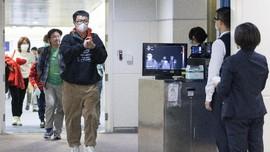 Thermal Scanner, Pendeteksi Tubuh Terjangkit Virus Corona