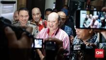 Diperiksa Polisi 6 Jam, Cucu Soeharto Akui Member Memiles