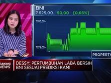Analis: Pertumbuhan DPK jadi Tantangan Perbankan di 2020