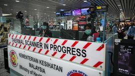 Wabah Corona, KJRI Hong Kong Larang Majikan Ajak TKI ke China