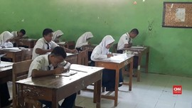 VIDEO: Ujian Sekolah Berstandar Nasional 2020 Dihapus