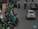 Soal Revisi Tarif Ojol, Ini Permintaan Driver Grab & Gojek