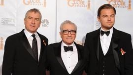 Leonardo DiCaprio-Robert De Niro Bintangi Film Baru Scorsese