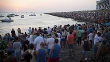 Tak Bisa Lagi Pesan Alkohol di Ibiza Setelah Jam 9 Malam