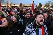 Irak Memanas, Tsunami Demo Anti Pemerintah Makan Korban