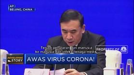 9 Orang Meninggal Dunia Karena Virus Corona, Ini Rinciannya