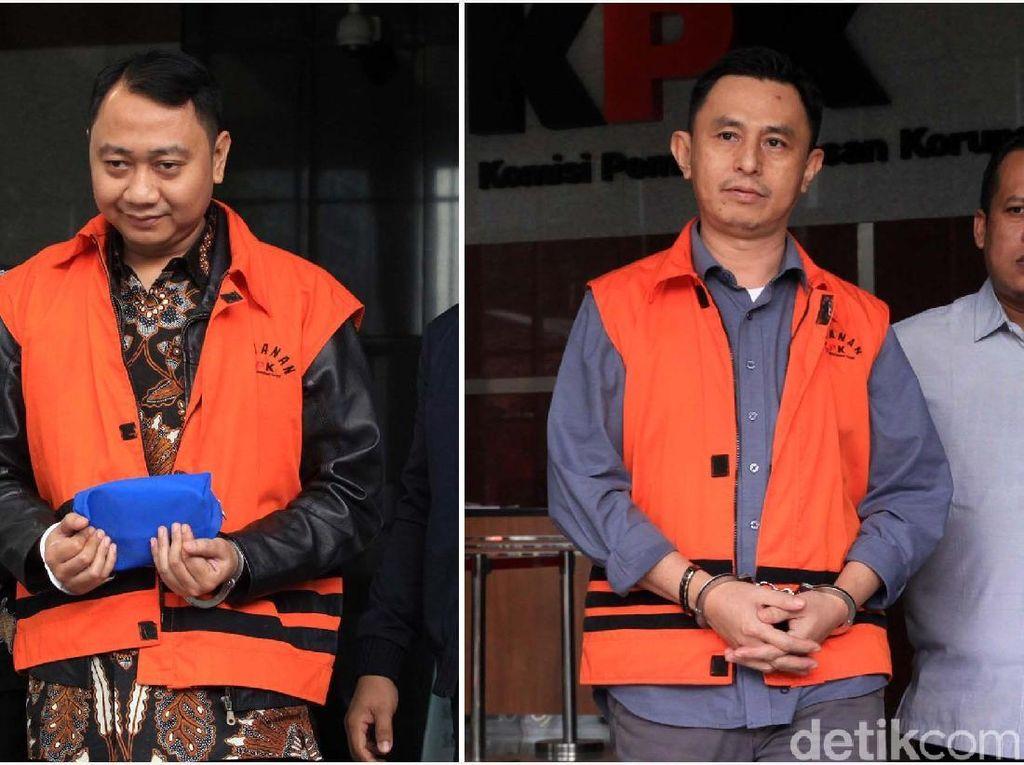 KPK Terus Korek Kasus Korupsi Bupati Nonaktif Lampung Utara