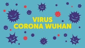 INFOGRAFIS: Timeline Penyebaran Virus Corona Pneumonia China