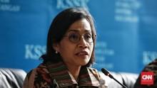 Sri Mulyani Respons Wacana Pembubaran OJK