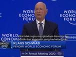 Klaus: Dunia Menghindari Disintegrasi Politik & Ekonomi