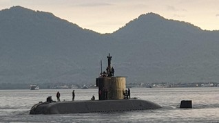 Spesifikasi Alugoro, Kapal Selam Pertama Rakitan Indonesia