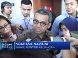 Wamenkeu: Tidak Ada Opsi Bailout Selesaikan Kasus Jiwasraya