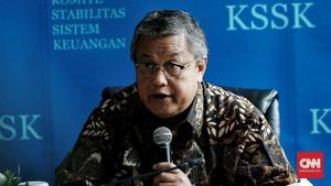 BI Sebut Omnibus Law 'Cilaka' Akan Dongkrak Ekonomi RI