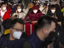 Cegah Virus Corona, Xi Jinping Luncurkan Aplikasi Canggih Ini
