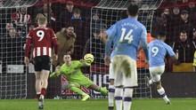 Hasil Lengkap Liga Inggris: Chelsea Tertahan, Man City Menang