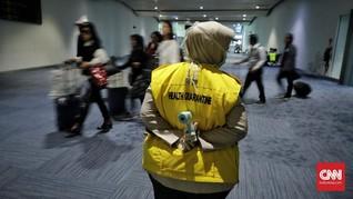 Diduga Idap Virus Corona, WN India di Saudi Kena MERS