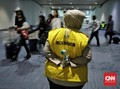 Dinkes DKI Bantah Isu Virus Corona Masuk Ibu Kota