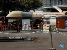 Drone Canggih Bikin Proyek R80 Habibie Tercoret dari PSN