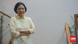 SBKRI dan Cinta Mati Ivana Lie untuk Indonesia