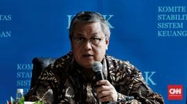 BI Buka Peluang Pangkas Suku Bunga Acuan pada 2020