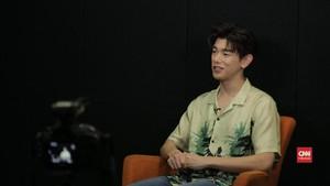 VIDEO: Cinta Arti Luas Eric Nam di Album Before We Begin