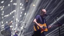 Radiohead Buka Perpustakaan Daring, Pamer Arsip Karya Langka
