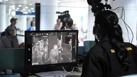 China Batal Gelar Kenduri Imlek sampai Pesawat Pemadam Jatuh