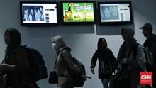 420 Mahasiswa WNI Pulang dari Wuhan Diklaim Tak Kena Corona