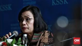 Sri Mulyani Ungkap Sektor Winner dan Loser di Tengah Corona