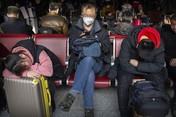 China Geger, Virus Corona Mirip SARS Kacaukan Libur Imlek
