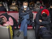 Mengenal Virus Corona, Mirip SARS & Bikin Geger AS dan China