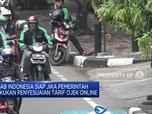Grab Indonesia Siap Ikuti Apapun Regulasi Baru Kemenhub