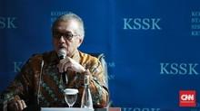 Jokowi Izinkan LPS Rilis Surat Utang Terkait Corona